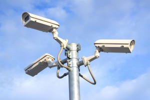 Law Enforcement Surveillance on the Roads
